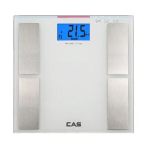 [CAS] 체지방계 BFA-6 체지방 체중계 체지방측정기 특가