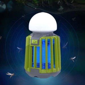 [캠프365] 버그모아 해충킬러 NEW2019년형 LED캠핑랜턴 모기퇴치