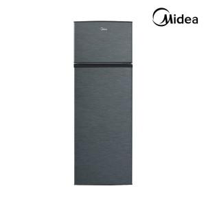 [미디어] Midea 240L 냉장고 MR-240LS1 / 소형냉장고 / 실버
