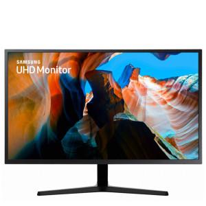 삼성 U32J590 UHD 4K 고해상도 모니터