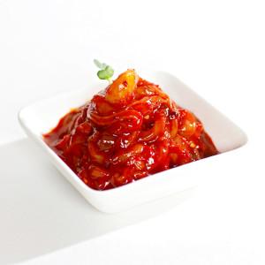 [푸드고수] 오징어젓갈 1kg 후기로 인증 광천젓갈 반찬 김치 젓갈