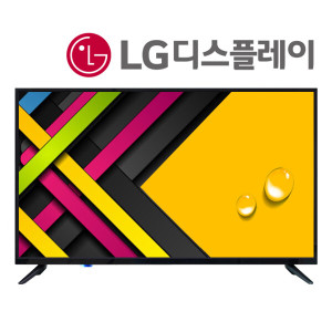 [넥스] NEX 109cm(43) UHD TV / 무결점/ LG패널/ UX43G/ HDR10