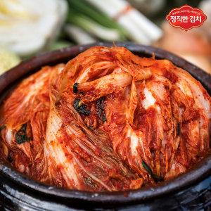 정직한밥상 100%국내산 가정식 정직한 포기김치 5kg