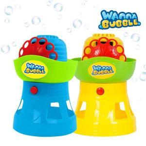 D 워나버블 버블머신360 2종 비누방울 자동 무료배송