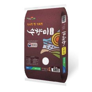 [농협] 햇살드리 수향미 10KG 포