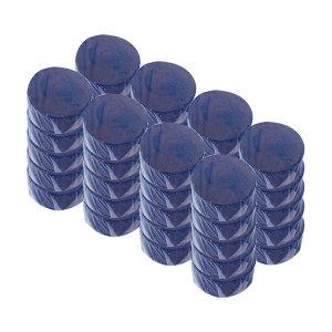 [올바르게] 국산 청그린 변기세정제 40알/청크린 싱크대 크리너