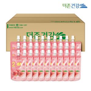 가벼운간식~한끼 곤약젤리 2Kcal (60포)