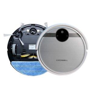 [캐치웰] 캐치웰 CR3 로봇청소기 포토상품평 이벤트+2년무상AS