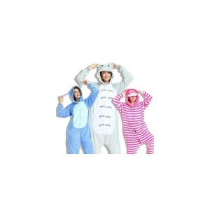 사계절 캐릭터 동물잠옷 극세사 공룡 유니콘 고양이