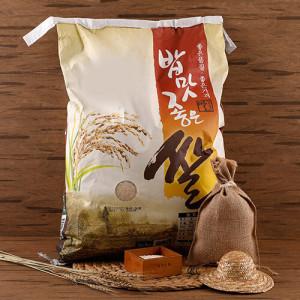 밥맛좋은 쌀 20KG+7%카드할인