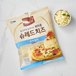 [상하치즈] 상하 모짜렐라 피자치즈 300G
