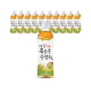 [광동] 옥수수수염차 500ml x 20pet/음료/음료수/차/헛개차