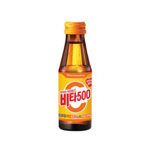 [비타500] 비타500 100ml x 100병/음료수