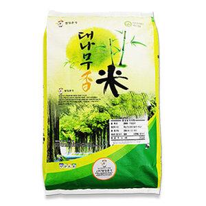 [쌀집총각] 대나무향미 쌀20kg 당일도정 2020년햅쌀