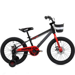 [알톤] 알톤 아동용 어린이자전거 터닝메카드18인치 헬멧증정