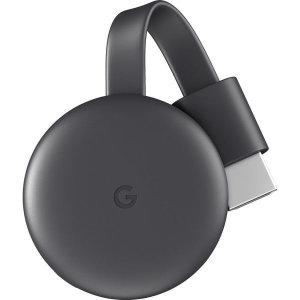 구글 크롬캐스트 3세대 (한국 미출시)