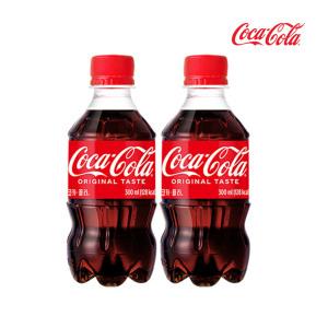 코카콜라 300ml x 24pet