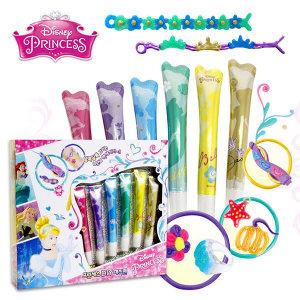 프린세스 DIY 매직펜 (6개입) 세트 어린이집 생일선물