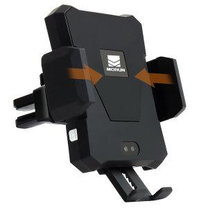 [MORUN] 오토슬라이드 차량용 핸드폰 거치대 M1 라이트버젼출시
