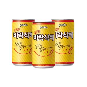 [비락식혜] 팔도 비락식혜 175mlx30캔 쿠폰가7760