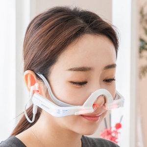 에보레이 비염 치료 의료기기 코세척기포함 공청기증정