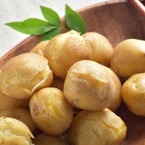 감자 5kg 중(휴게소 통구이 크기)