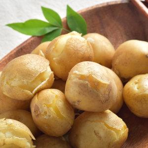 감자 5kg 대 (계란크기정도)