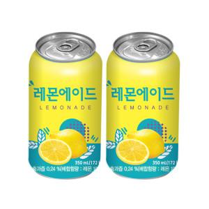 [일화] 일화 레몬에이드 355ml x 24캔 1박스