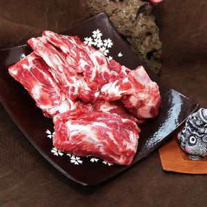 제주안심밥상 제주돼지 고추장양념불고기 300g외