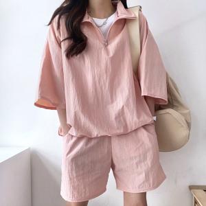 봄 신상 루즈핏 블라우스/티셔츠