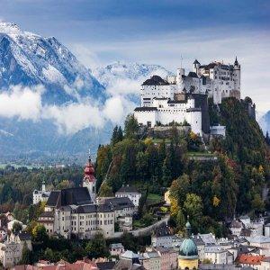 동유럽 독일/체코/오스트리아/헝가리 4개국 9일