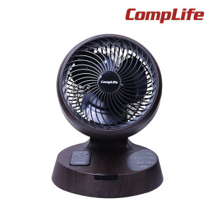 컴프라이프 서큘히터 전기 온풍기