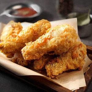 [마니커] 닭다리후라이드 1kg +1kg