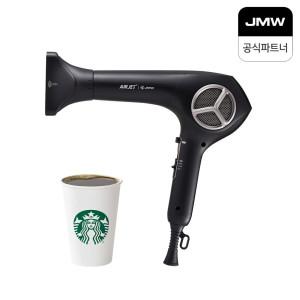 JMW 에어젯 MS6020B 블랙 헤어드라이기