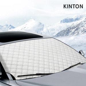 킨톤 차량용 앞창 성에방지커버