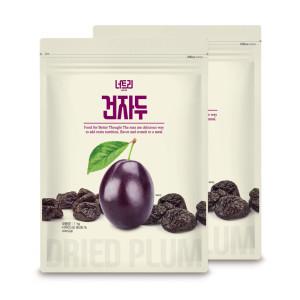 건자두 (푸룬) 1kg + 1kg