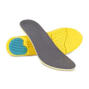 메모리폼 깔창 1+1 행사 메모리폼깔창 기능성 신발깔창