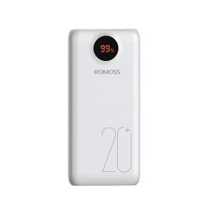 [로모스] 로모스 SW20 PRO 퀵차지3.0 보조배터리 20000mAh