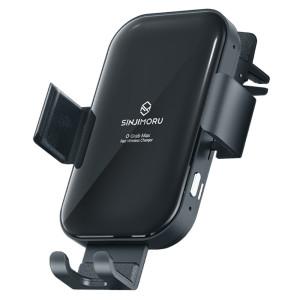 [신지모루] OG 차량용 고속 무선충전 핸드폰 거치대