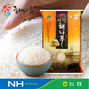 농협 20년 햅쌀 해나루 특등급 10kg+20%