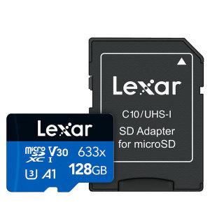 공식판매원 마이크로SD 633배속 128GB 당일출고
