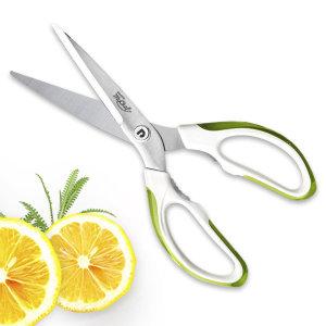 [도루코] 주방가위 레몬그라스 110S/ed01