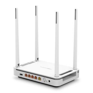 [아이피타임] EFM ipTIME A2004NS-MU 와이파이 기가 무선 공유기