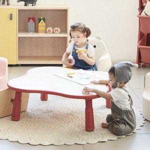 [일룸] 클로버 그로잉책상/ 유아 책상 높이조절