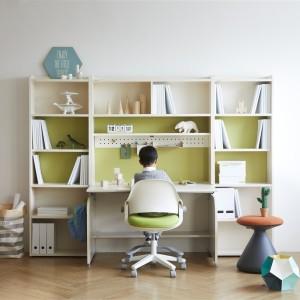 [일룸] 링키 컴팩트 책상 + 시디즈 링고 의자