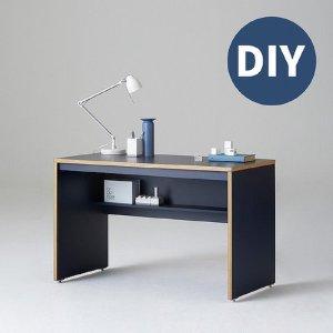 [한샘] 샘 책상 120cm 일반형 DIY