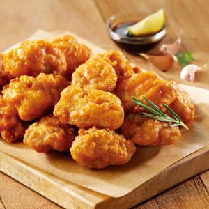 [아워홈] 골든 치킨 가라아게 1kg+1kg