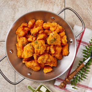 순살 치킨 가라아게1kg / 치킨/너겟/간식 1+1 (총2kg)