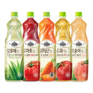 가야농장 1.5L 인기 5종기획(알토감사복)