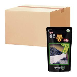 [삼육검은콩두유] 삼육 검은콩파우치 190ml 15팩